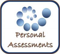 Personal Assessments